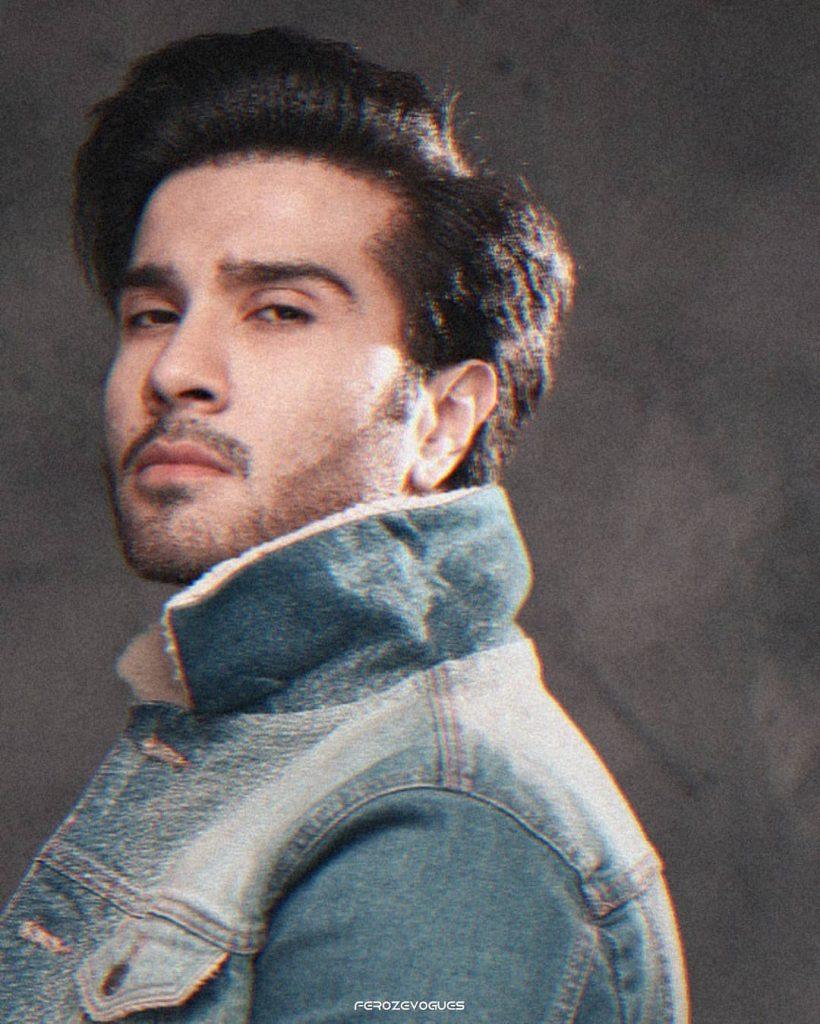 Feroze Khan, Mawra Hocane to star in Yasir Nawaz's Chakkar