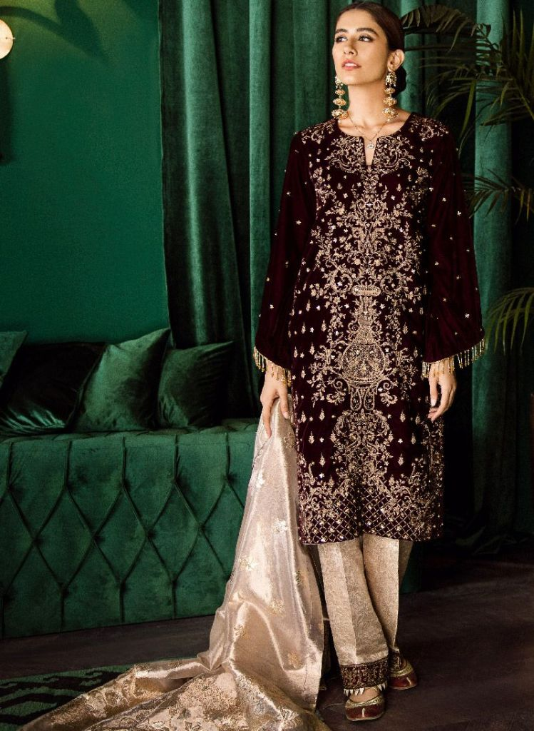 Unique Iznik Velvet Collection 2020