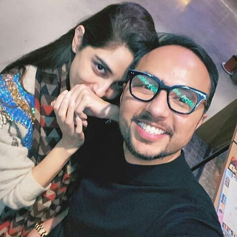 Awesome Pictures of Pakistani Celebrities from Norway to Attend IPPA Awards