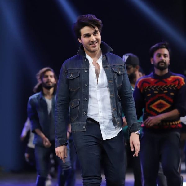 Celebrities Rehearsals Clicks from Hum Style Awards 2020 #HSA20