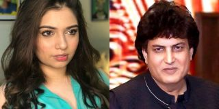 Hanish Qureshi, Khalil-Ur-Rehman Step Daughter Angry over Haters