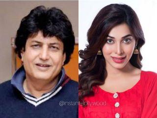 Khalil-ur-Rehman Second Wife is Eshal Fayyaz from Kaaf Kangna