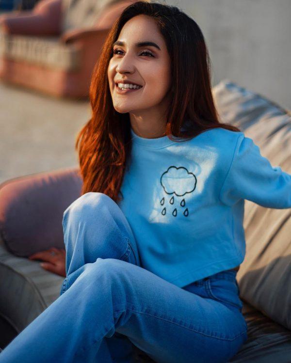New Photoshoot of Actress Anoushay Abbasi