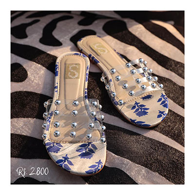 Sumer feet wear 2020