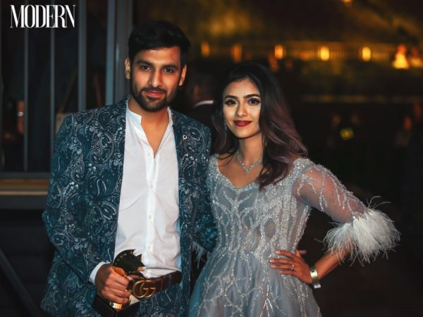 Awesome Clicks of Pakistani Celebrities from PISA Awards 2020