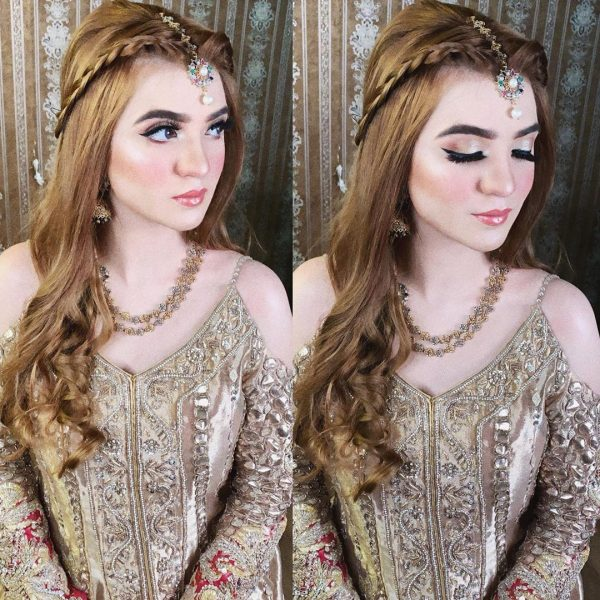 Awesome Pictures of Moammar Rana Daughter Rea Rana