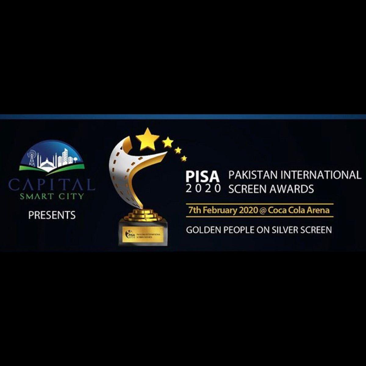 Here is Winners List Of PISA Awards 2020