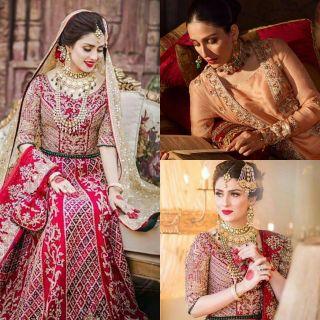 New Stunning Photoshoot of Ayeza Khan