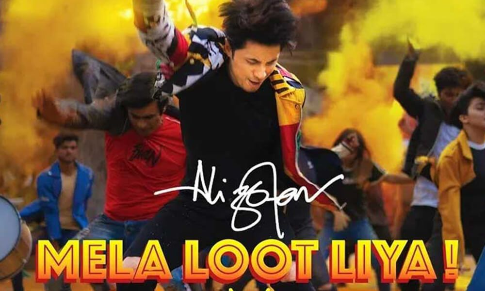 Twitterati's Reaction On Ali Zafar Song 'Mela Loot Liya'