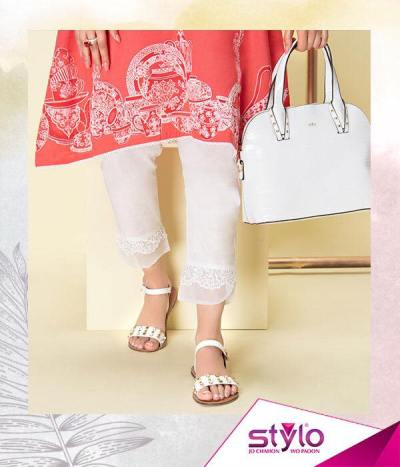 Stylo Summer Shoes Collection 2020 With Bags