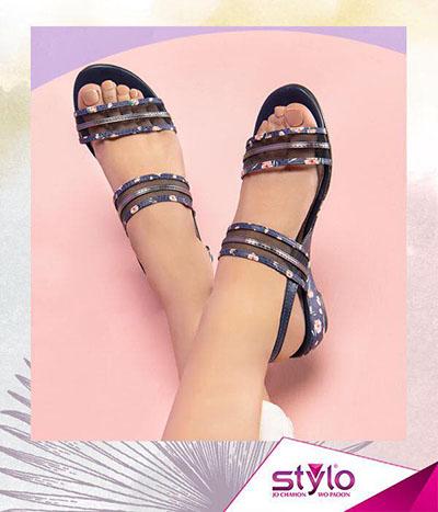 Stylo Causal feetwear 2020