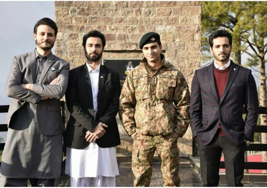 Ehd-e-Wafa Ended and Here are Public Reactions