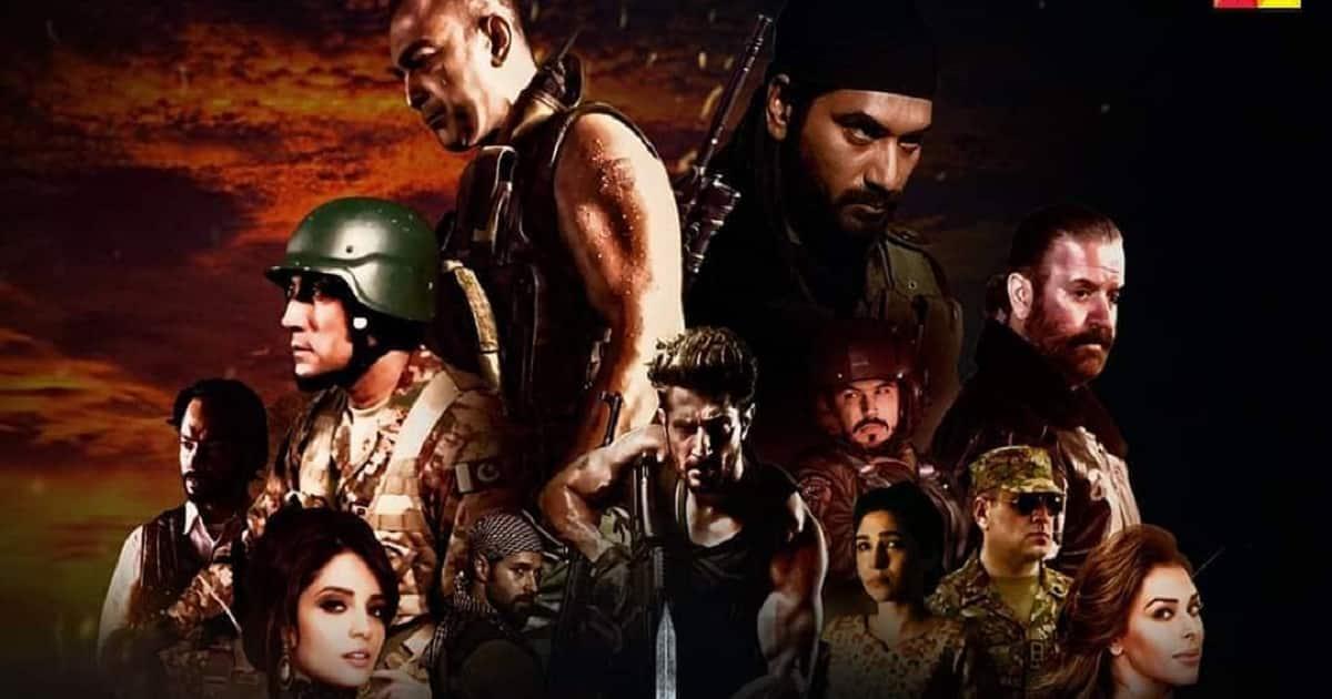 Pakistan Biggest War Movie Yalghaar will Get World TV Premiere