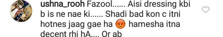 Sajal Aly Slut Shamed For Her Latest Picture 32