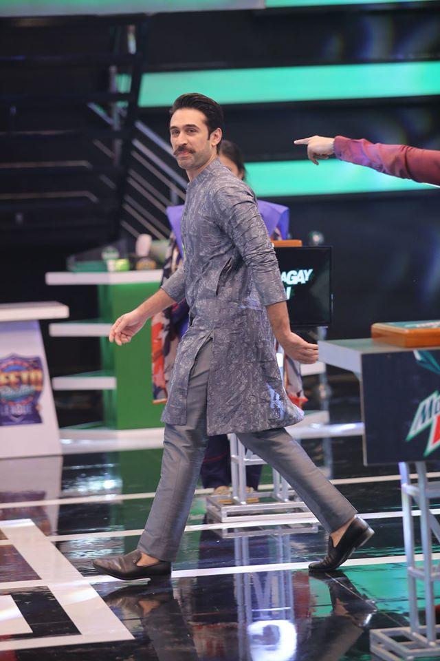 Jeeto Pakistan Ramazan Special |Neelum Muneer and Ali Rehman beautiful Pictures