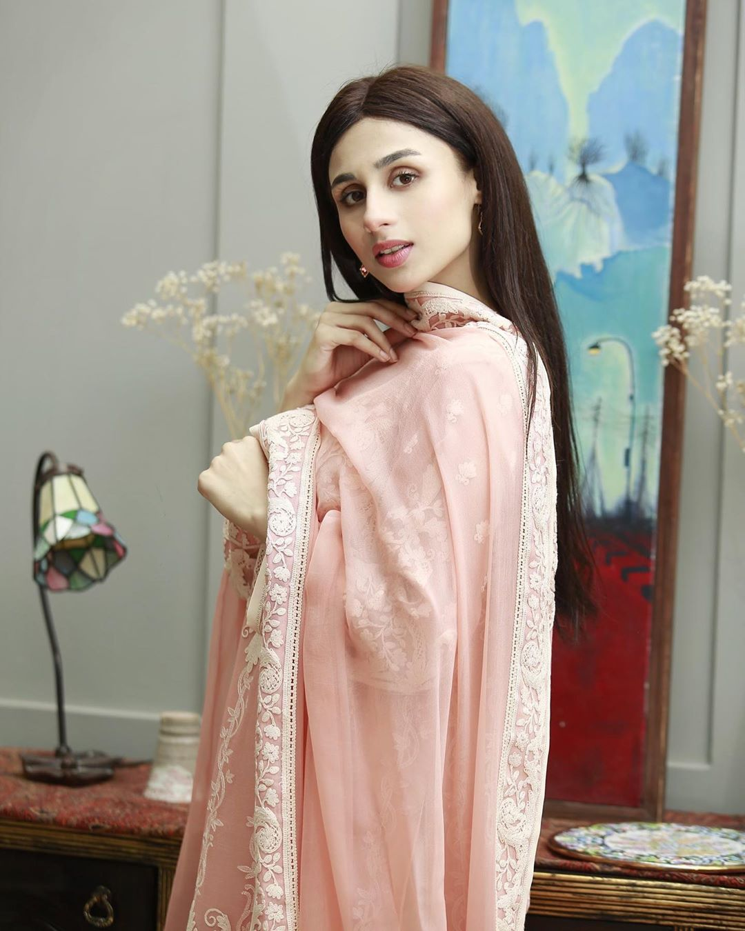 Mashal Khan Awesome  Clicks from iftaar transmission