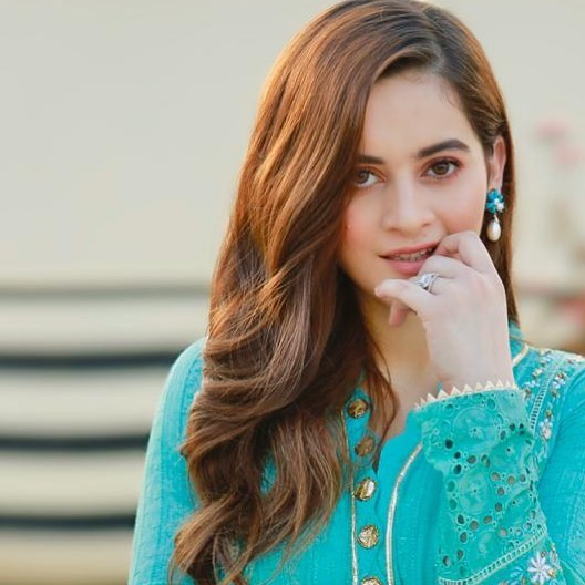 Most of Aiman Khan Money goes for Which Things?