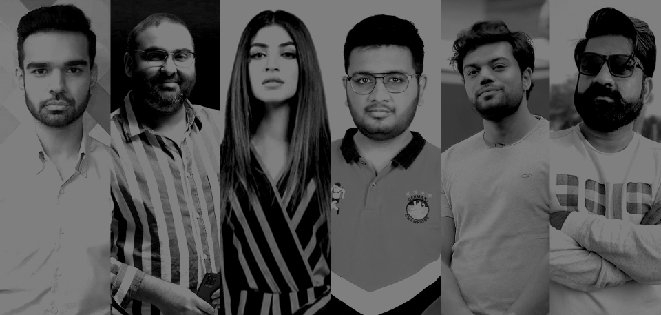 A Favourite with the Experts – the all-new realme 8 Series Wins Accolades at the Influencer Roundtable