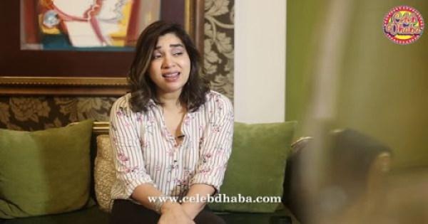 Singer Komal Rizvi shares her horrible Life after Marriage