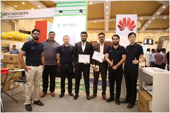 Huawei initiates Digitalized Green Pakistan in the World of Solar Power