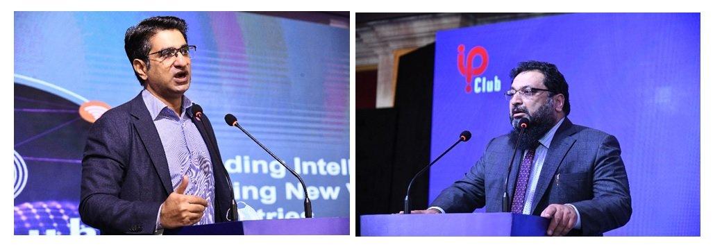 Huawei Pakistan Kicks off IP Club 2021 to Empower Businesses