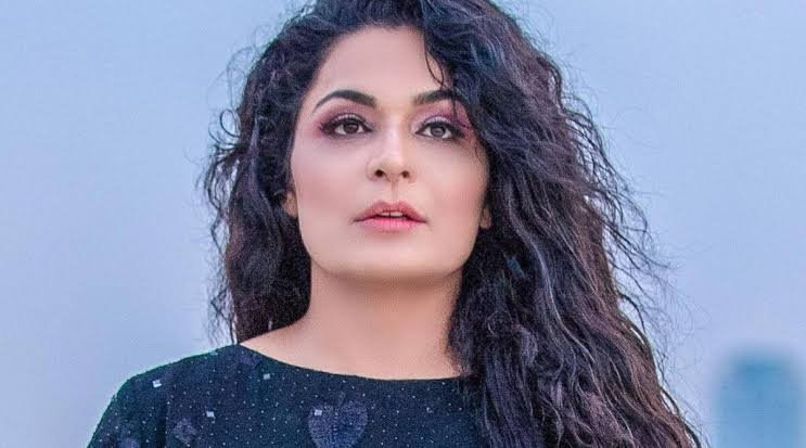 Meera nominated for IPPA award to be held in Turkey