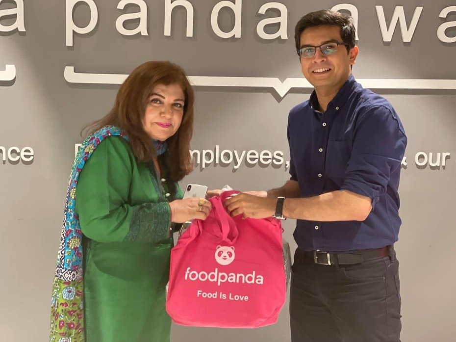 Foodpanda celebrates International Chefs Day with its Homechefs