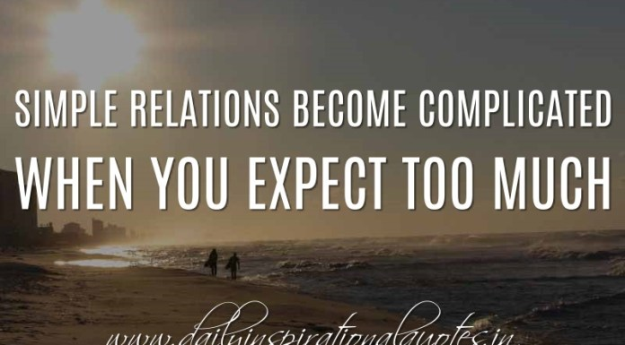 Relationship Quotes Archives Page 60 Of 60 Daily Inspirational Mesmerizing Quotes About Complicated Friendship