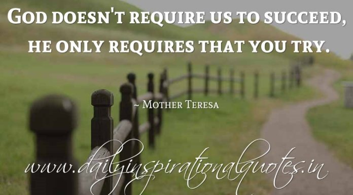 Mother Teresa Archives Daily Inspirational Quotes