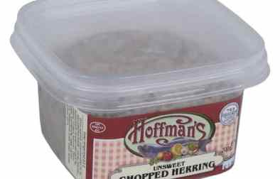 products-Hoffman's-Unsweet-Chopped-Herring-200G