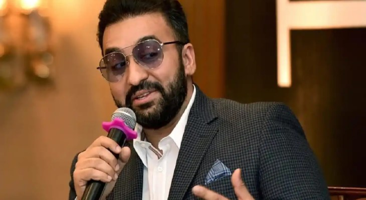 Betting to Bitcoins and now pornography, Raj Kundra is the king of controversies