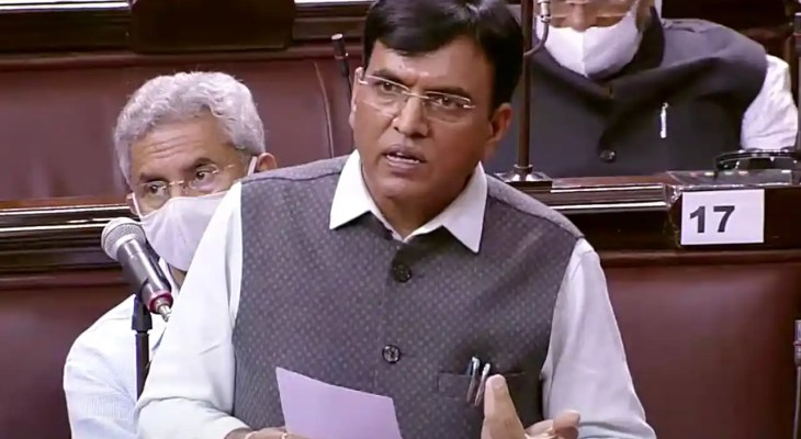 Centre never asked states to record less deaths or cases, says Health Minister in RS