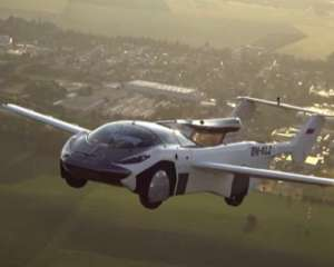 Air taxis are being researched and invented globally and
