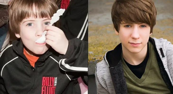Former child actor Matthew Mindler found dead, was reported missing from college