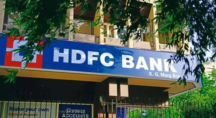 HDFC Bank reports net profit of Rs 3,001 crore in June quarter and NII rises 22%