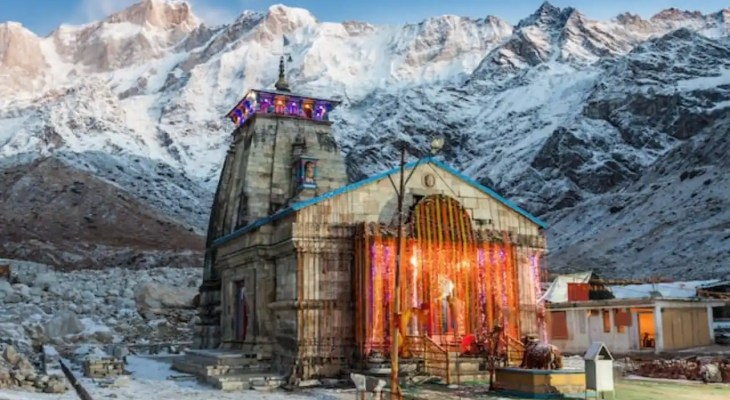 Chardham Yatra to begin from today. Read the guidelines here
