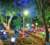 Ranchi Municipal corporation transforms abandoned park into whole new location in just 75 hrs
