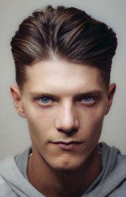 moda tagli capelli uomo 2019