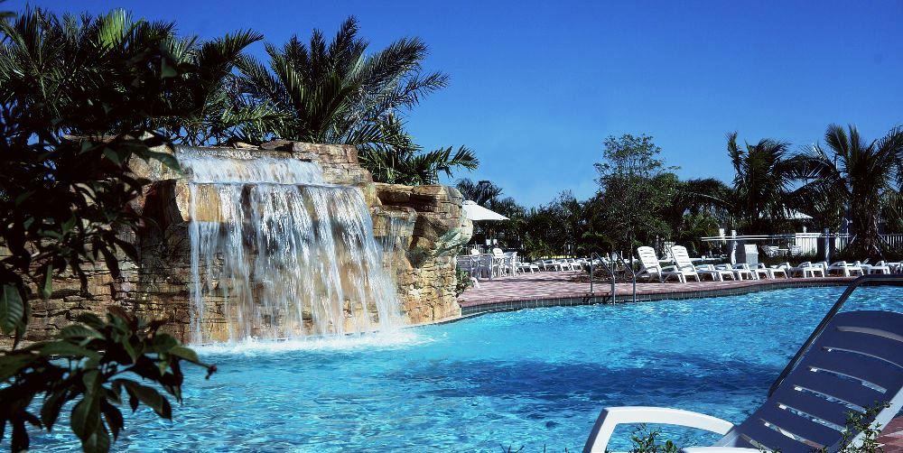 Resort Vacation Village At Weston