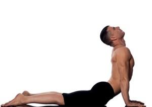 Better Body Yoga Stretching