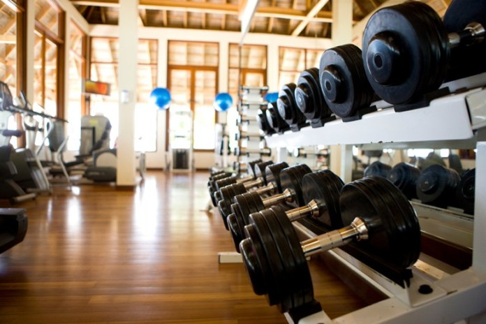Benefits of working out exercise gym