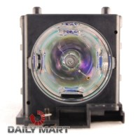 New Projector Lamp for HITACHI DT-00691 CP-X440 CP-X443 CP ...