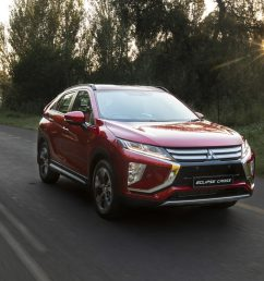 mitsubishi eclipse cross 2 0 a welcome touch of individuality [ 1600 x 800 Pixel ]