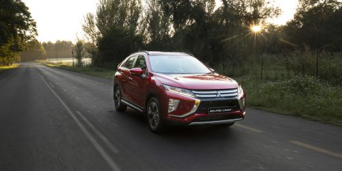 small resolution of mitsubishi eclipse cross 2 0 a welcome touch of individuality