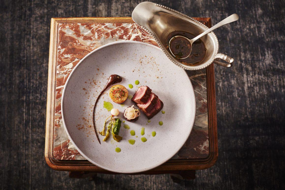Image result for salsify restaurant