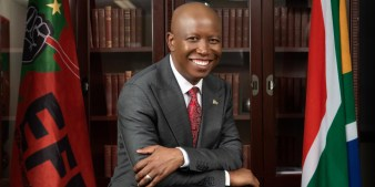 Image result for malema