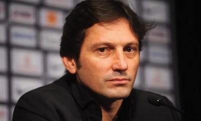 Leonardo, ex calciatore, dirigente e allenatore rossonero