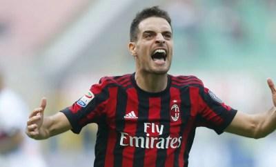 Bonaventura Fonte: AC Milan