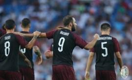 Higuain - AC Milan