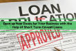 Business with the Help of Short Term Caveat Loans